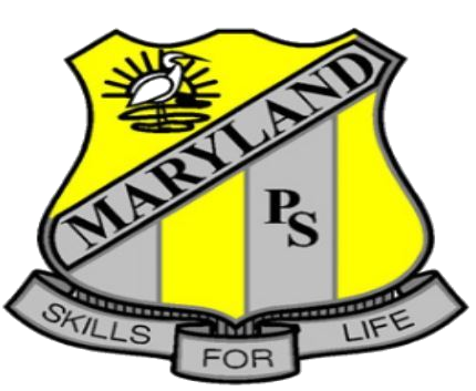 Maryland Public School logo